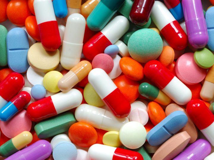Novo remédio para emagrecer