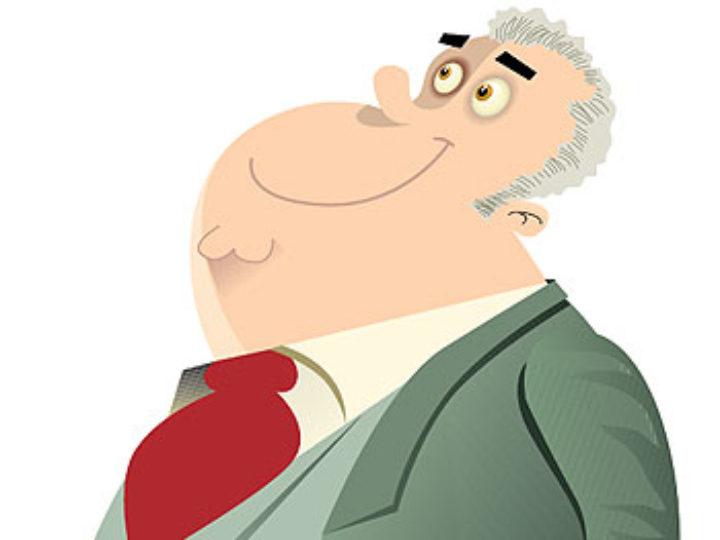 Obesidade é menos grave para os idosos