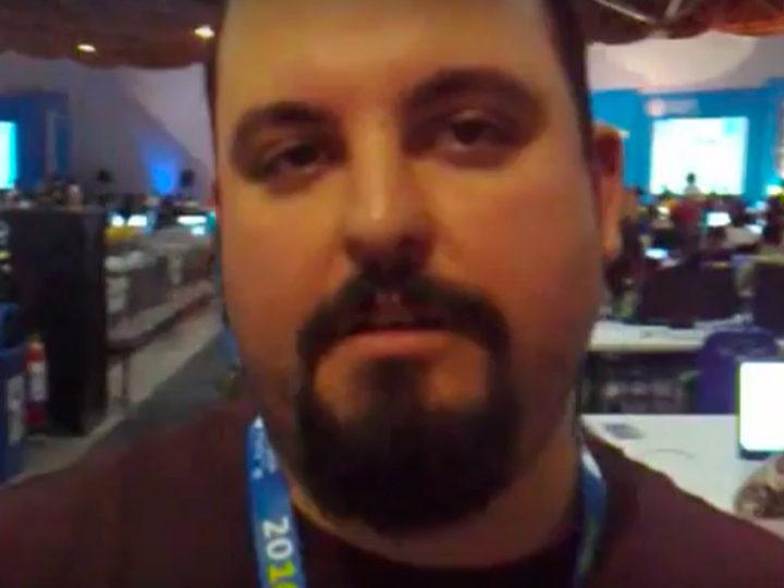 Papo de Gordo na Campus Party 2010 – dia 4