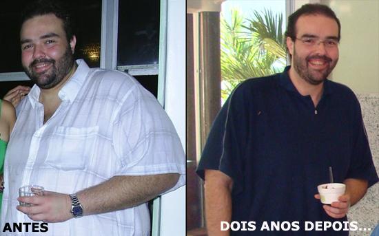 Dois anos depois…