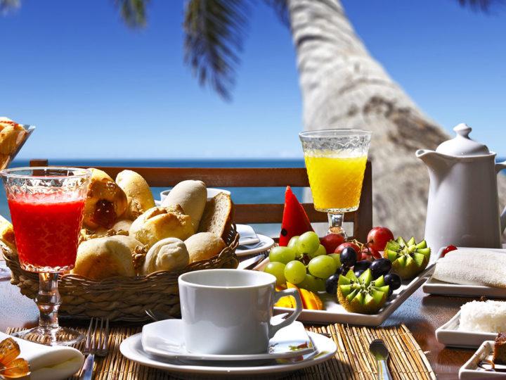 O que se deve comer num café da manhã saudável?