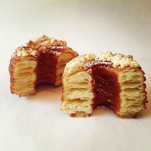 coxinha de donut