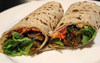 Receitas árabes: Como fazer um Kebab | Papo de Gordo