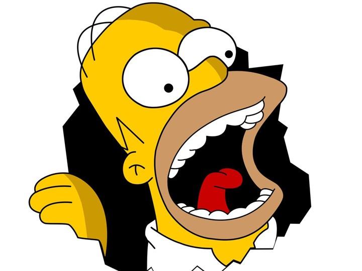 Homer Simpson é eleito melhor personagem dos últimos 20 anos