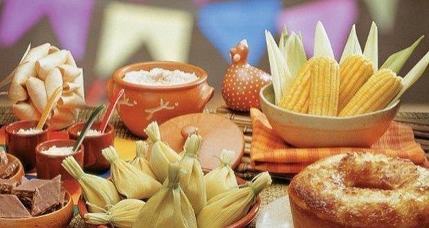 Resultado de imagem para comida junina