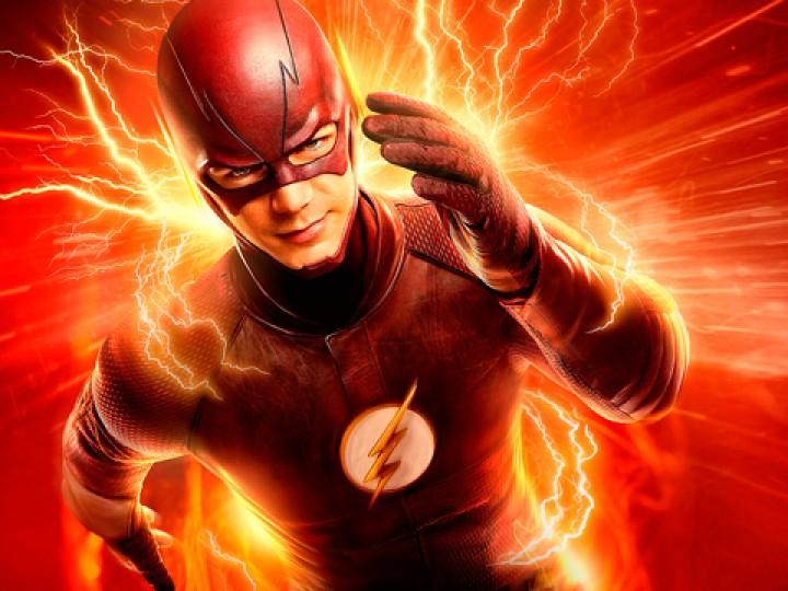 Review no Volante 03 – The Flash S01 (episódio piloto)