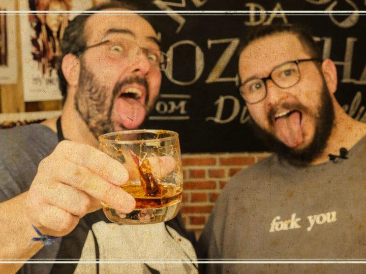 MAGrOS DA COZINHA 03 – Drink Velho Oeste de Westworld