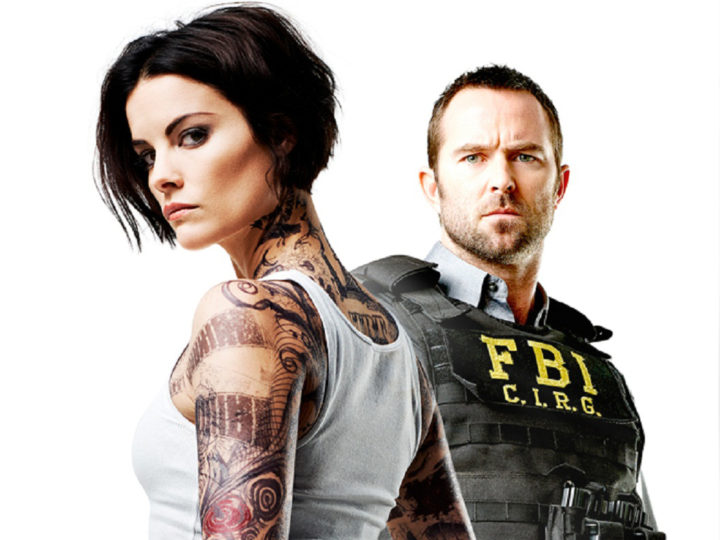 Review no Volante 11 – Blindspot (Ponto Cego)