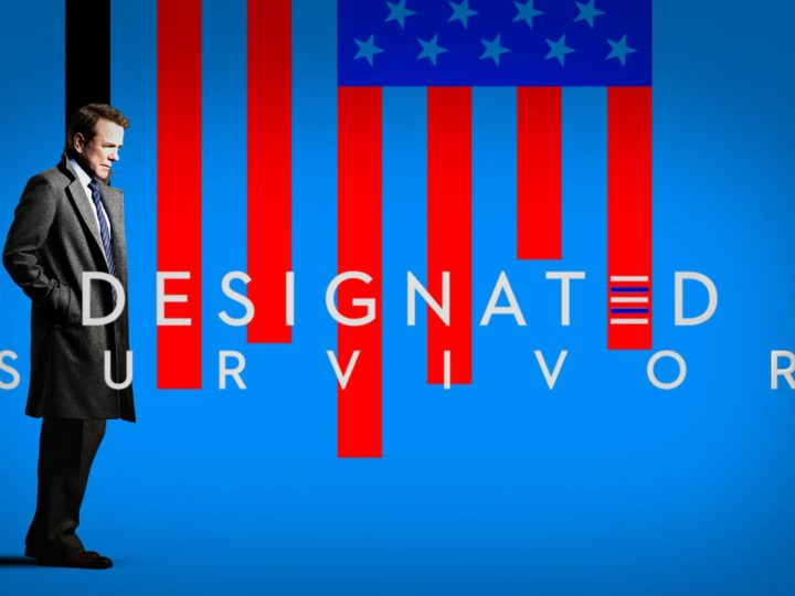 Review no Volante 15 – Designated Survivor