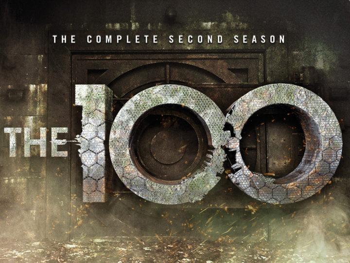 Review no Volante 20 – Os 100 (The 100) Segunda Temporada