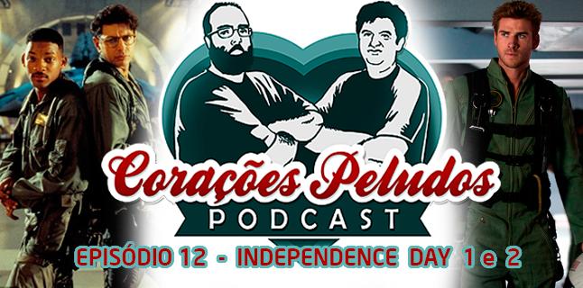 Corações Peludos 12 – Independence Day 1 e 2