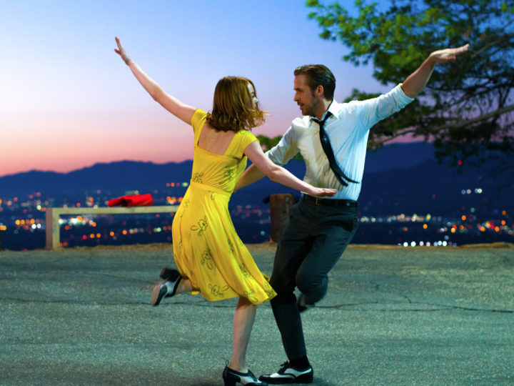 Review no Volante 29 – La La Land