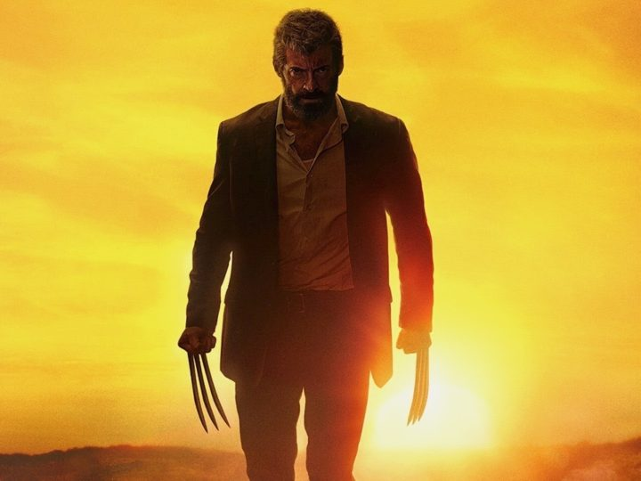 Review no Volante 31 – Logan