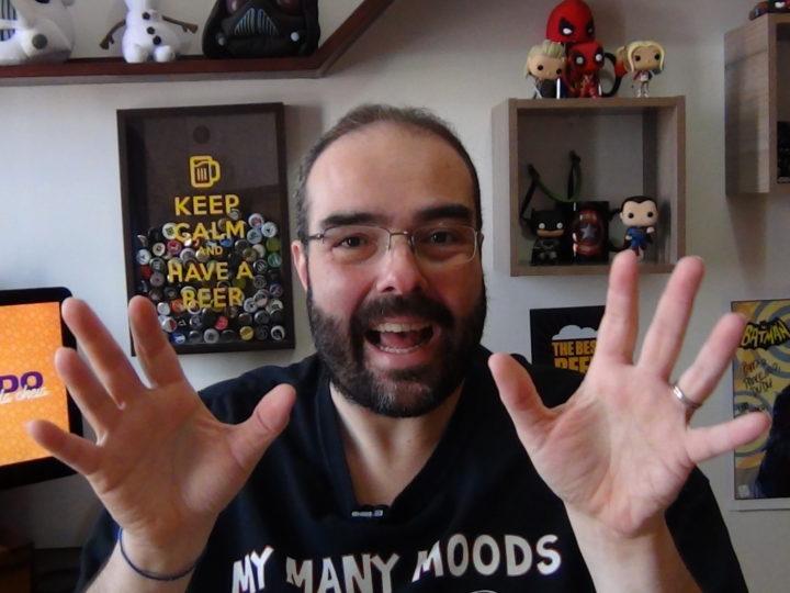 Vlog 001 – Vamos falar de dietas?