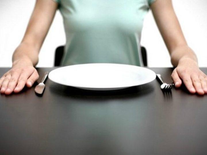 Veja os principais erros na hora de perder peso