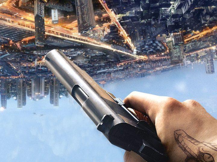 Review no Volante 39 – Hardcore: Missão Extrema