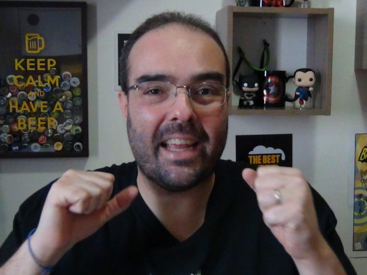 Vlog 002 – Roupas pra Gordo