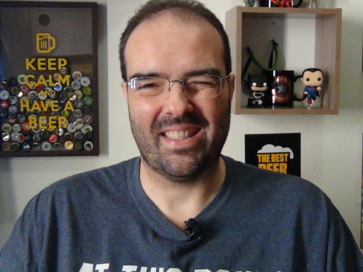 Vlog 004 – Fiz redução de estômago e voltei a engordar