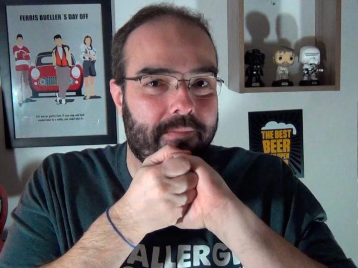 Vlog 005 – Sofri bullying por ser gordo