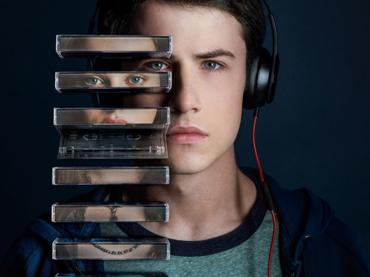 Review no Volante 41 – 13 Reasons Why
