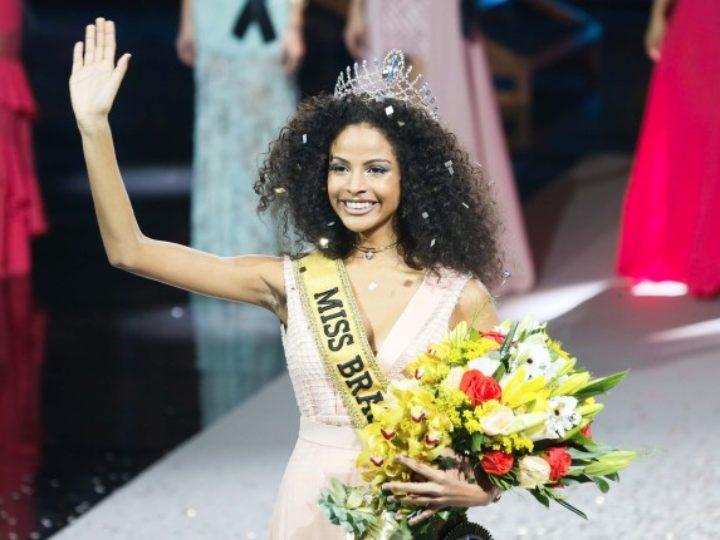 Precisamos falar sobre a Miss Piauí, Monalysa Alcântara