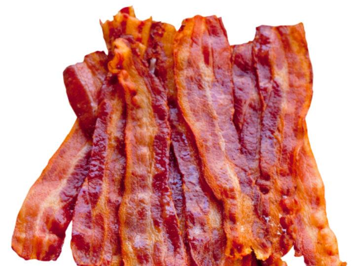 Hoje é Dia do Bacon! Vamos celebrar com gifs!