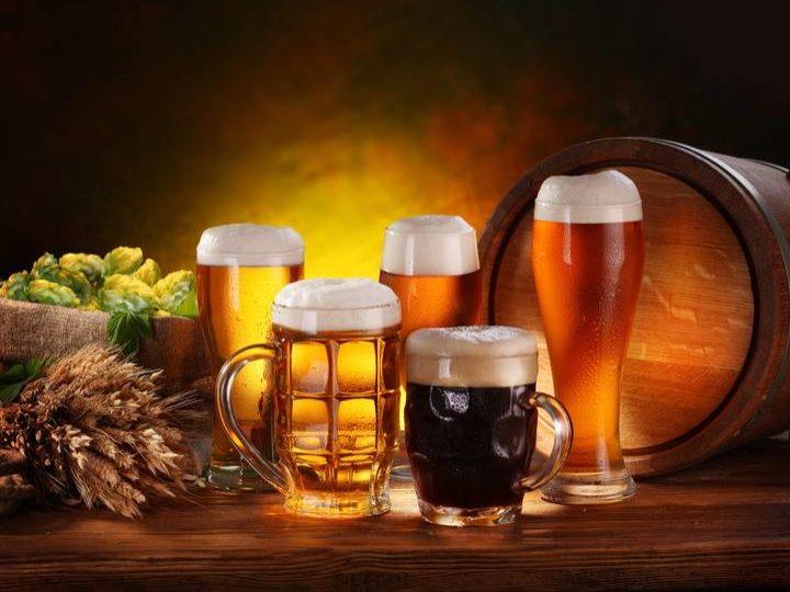 Contando a história da cerveja