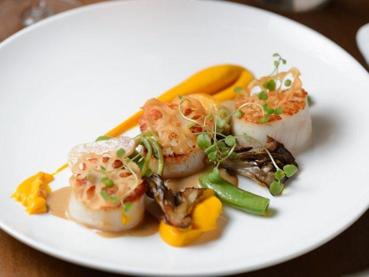 Os 50 melhores restaurantes do mundo de 2017