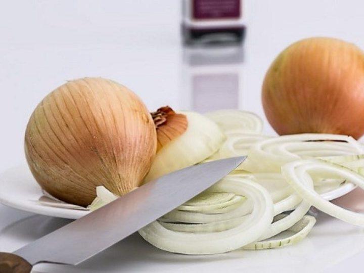 Novidade na cozinha: a cebola que não faz chorar
