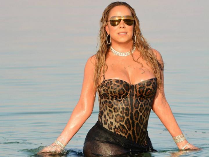 Mariah Carey faz cirurgia bariátrica