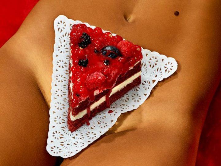 Café da manhã e sexo! Que combinação!!!