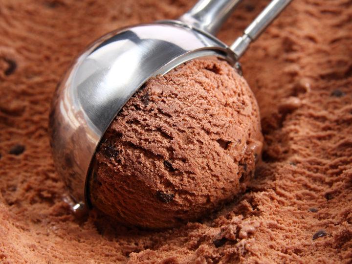 Conheça o sorvete fitness