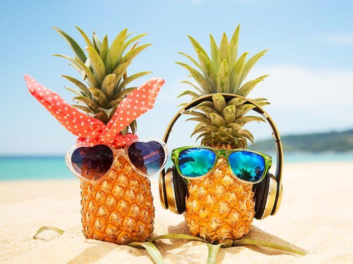 Escolha os óculos certos para o Verão!