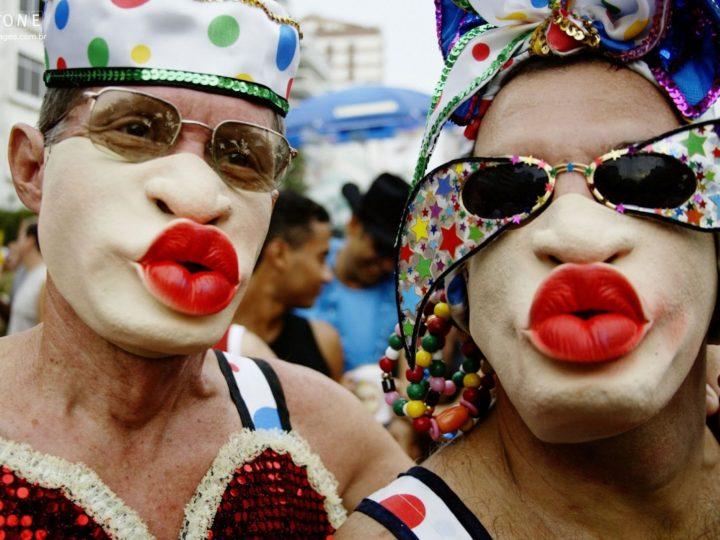 Vai beijar muito no Carnaval? Cuidado com a sua boca!!!