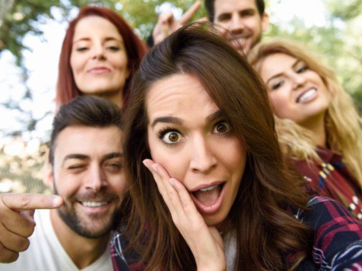 6 dicas para a selfie perfeita