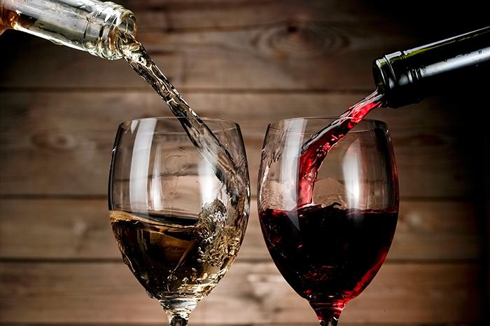 Vinho faz bem para o cérebro
