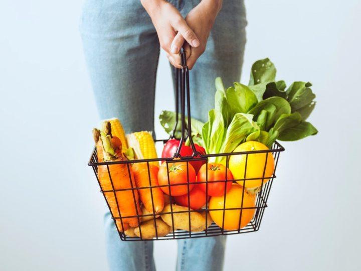 O que fazer com os vegetais que sobraram da refeições anteriores?