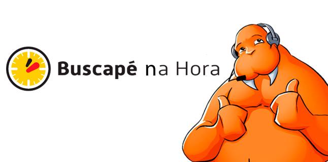 Papo de Gordo apresenta: Buscapé na Hora