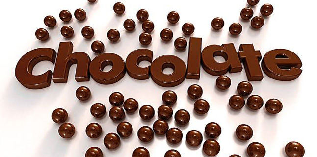 O chocolate vai acabar!
