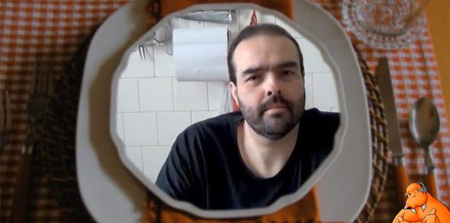 O que aconteceu com o vlog do Tio Lucio?