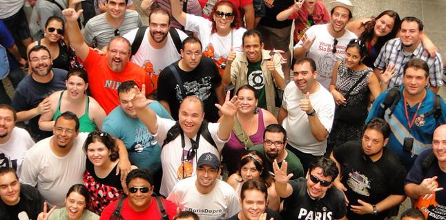 Participe do 3º Tour Gastronômico do Papo de Gordo