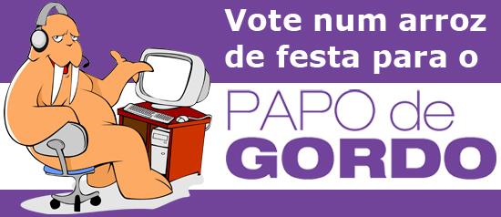 """Vote nos finalistas da promoção """"Torne-se um arroz de festa no PdG"""""""