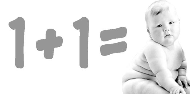 Usando matemática para prever a obesidade infantil