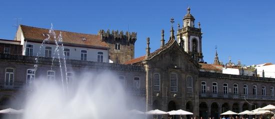 Gordices em Braga