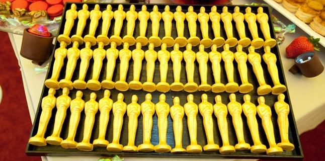 Saiba o que será servido no banquete do Oscar 2012