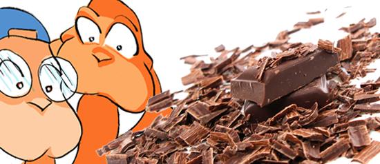 Paixão pelo chocolate: você prefere bombom, tablete ou barra?