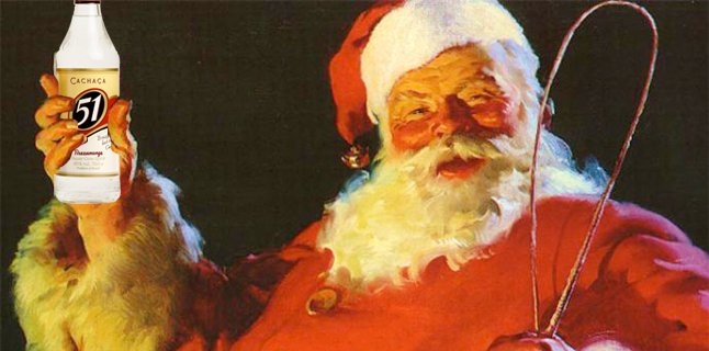 Um clichê de Natal – parte 3 (de 3)