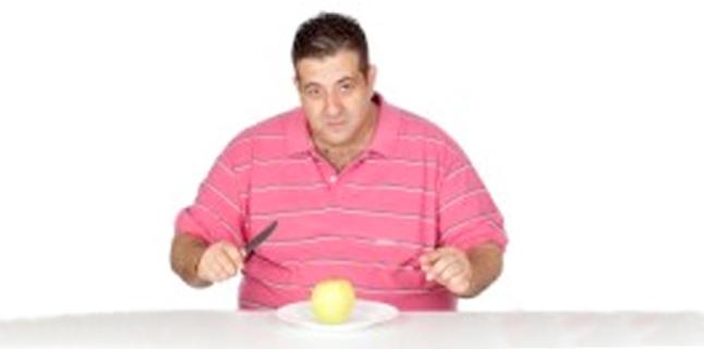 80% dos obesos que emagrecem sem cirurgia conseguem manter o peso