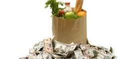 Comida cada vez mais cara até 2012