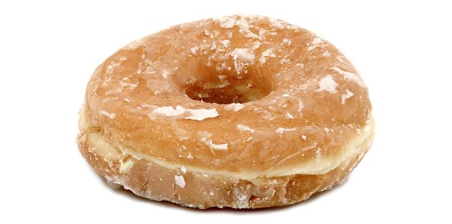 200 dólares por um donut!